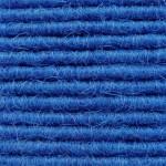 Brilliant Blue Carpet Tile
