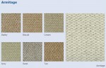 Armitage Commercial Carpet Sample