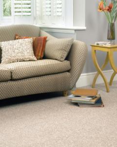 Lifestyle Carpets Derwent - Biscuit
