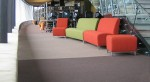 Spacious carpeted lounge area - Fitter Nottingham