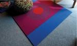 Domestic Carpet Sample - Floor Layer and Carpet Fitter Nottingham